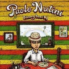 "PAOLO NUTINI ""SUNNY SIDE UP"" CD NEU"