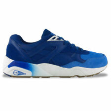 Chaussures bleus PUMA pour homme, pointure 45