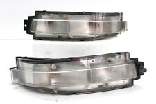JDM Nissan Fairlady Z33 350Z Rear Bumper Lights Lamps VQ35DE OEM 1 Pairs 2003-08