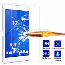 Glänzende Bildschirmschutzfolien für das Xperia Tablets & eBook-Reader