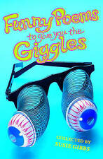 Funny Poems to Give You the Giggles, Gibbs, Susie, New Book