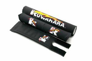 Kuwahara Re-issued BMX V-Bar Pad Set