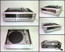 1980's SONY JJ-505 Radio Cassette Turntable Music Centre