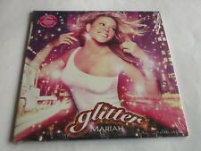 Glitter [LP] by Mariah Carey (Vinyl, Sep-2001, Virgin Records USA 2 LPs NEW