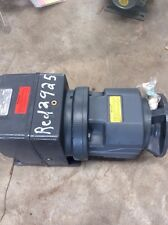 FALK 06UCBN4A39CA1A ULTRAMITE GEAR REDUCER, Ratio 3857.0:1, Hp .0.026, Frame 56