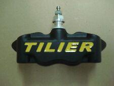 Disc brake caliper (TB) fits low-down Honda gy6 Ruckus scooters