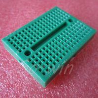 5pcs Green Solderless Prototype Breadboard 170 SYB-170 Tie-points for Arduino
