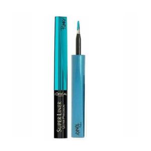 L'Oreal Super Liner Ultra Precision Turquoise