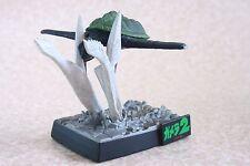 Furuta Gamera VS Legion Figure Mini Diorama Toy Godzilla Monster Kaiju Gamera 2