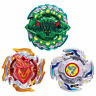Takara Tomy Beyblade burst B-121 Triple Booster Set JAPAN OFFICIAL IMPORT