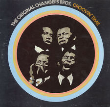 The Chambers Brothers - Groovin' Time [New CD]