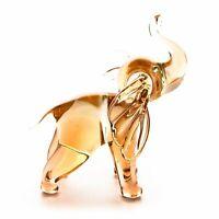 Gods of Virtue Immortals Exotic Elephant Tusk Replica Sculpture