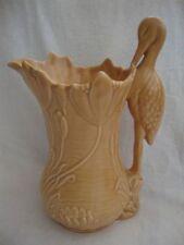 Antique Original Earthenware SylvaC Pottery Vases