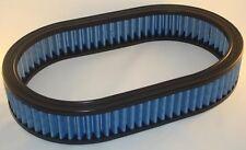 """Kool Blue KO3005 Oval Lifetime Air Filter L 11 1/2"""" x W 8 1/8"""" x H 2"""""""