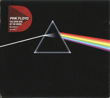 Pink Floyd - The Dark Side of The Moon (2011 Remaster)  CD NEW/SEALED SPEEDYPOST