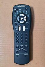 ORIGINAL FERNBEDIENUNG BOSE 3-2-1 Serie Series 1 I * Remote Control 321 GS