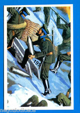 BATTAGLIE STORICHE -Ed. Cox- Figurina/Sticker n. 195 - PORTAMUNIZIONI RUSSO -New