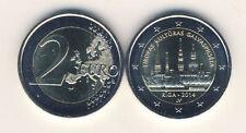 2 Euro Lettland Riga Kulturhauptstadt Gedenkmünze 2014 Latvia Münze Munze 2euro