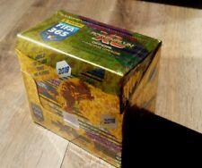 Panini FIFA 365 Adrenalyn XL 2018 Trading Cards Full Box Factory Sealed 36 Packs