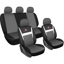 Autositzbezüge Sitzbezug Schonbezug Schonbezüge VW POLO FOX LUPO BEETLE AS7311