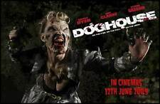 DOGHOUSE Movie POSTER 30x40 Danny Dyer Stephen Graham Noel Clarke Terry Stone