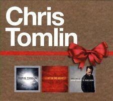 NEW 3 CD Christmas Gift Pack [3 CD Box Set] (Audio CD)