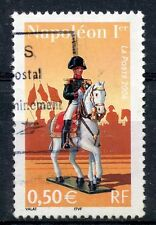 STAMP / TIMBRE FRANCE OBLITERE N° 3683 NAPOLEON 1° A CHEVAL