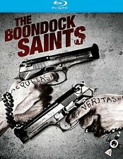 The Boondock Saints (Blu-ray Disc, 2009, Checkpoint Sensormatic Widescreen)