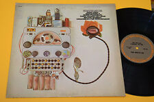 JOHN CAGE LP NEW ELECTRONIC MUSIC LP 1°ST ORIG EX AVANTGARDE EXPERIMENTAL