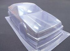 1/10 RC Car PC Clear Body Shell 200mm Toyota AE86 Corolla Levin Trueno YOKOMO