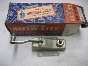 New Auto Lite SW3737S Starter Switch Auburn Hupmobile Studebaker Willy NOS