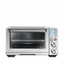 Breville® Smart Oven® Air Convection Toaster Oven with13 cooking menu functions