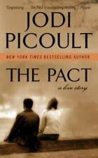 The Pact : A Love Story by Jodi Picoult (2006, Mass Market)