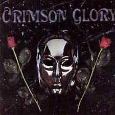 Crimson Glory : Crimson Glory CD (1998) ***NEW***