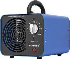 Vivosuncommercial Ozone Generator Industrial Pro Air Purifier Deodorizer Sterili