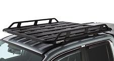 Rhino Rack Pioneer Tradie Tray 1528mm x 1376mm & Fittings VW Amarok 2011 onwards