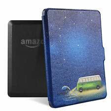 Cover für Amazon Kindle Paperwhite 3 2 1 Hülle Tasche hülle Case Etui Skin M770