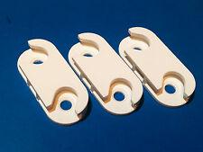 3x IKEA charnières pour Stall & Hemnes Armoire à Chaussures Armoire étagères tiroirs