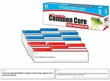 The Complete Common Core State Standards Kit, Grade 8, Math