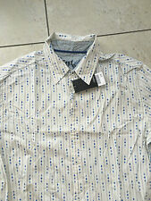 Collared Loose Fit Casual Shirts & Tops for Men NEXT