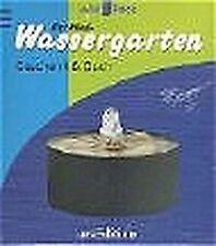 Der Mini-Wassergarten, m. Utensilien von n.n. | Buch | Zustand sehr gut