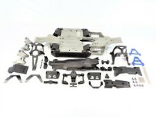 NEW Traxxas 1/10 E-Revo VXL 2.0 Chassis Set Skids Rocker Arms Bellcrank Supports