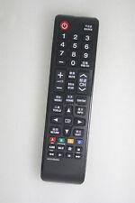 NEW Remote Control For Samsung UA32EH4003M UE32EH4003W UA32EH5000 TV
