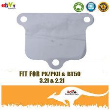 EGR Cooler Blanking Plate Fit Ford PX Ranger 3.2L & 2.2L Mazda BT-50 blank