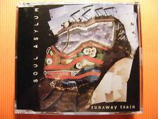 Soul Asylum / Runaway Train - Maxi