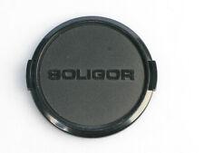 Original SOLIGOR Ø 62 mm Objektivdeckel - gebraucht