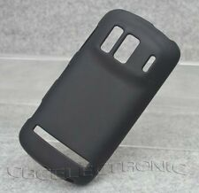 New Black TPU matte Gel skin case cover for Nokia 808 PureView