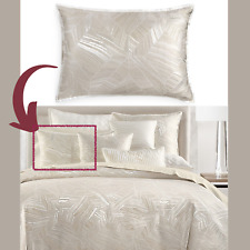 NEW $120 Hotel Collection Alabastar (1) Standard Sham Pillow Case #120