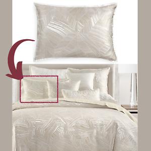 NEW $120 Hotel Collection Alabastar (1) Standard Sham Pillow Case #120
