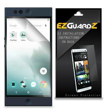 4x EZGuardZ LCD Screen Protector Skin Cover Shield HD 4x for Nextbit Robin